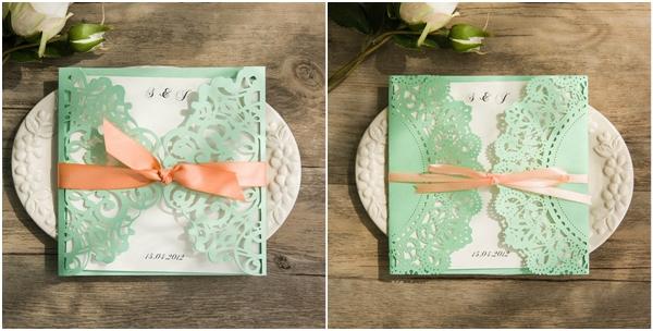 Sursa foto: Elegant wedding invites