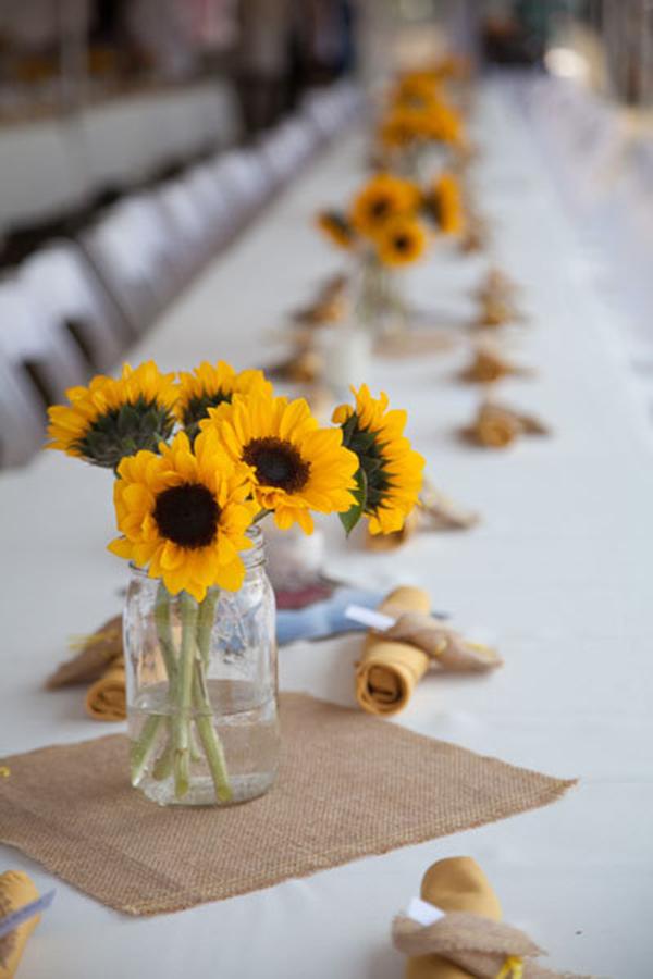 Top 10 Decoratiuni Pentru Nunta Vara Helin
