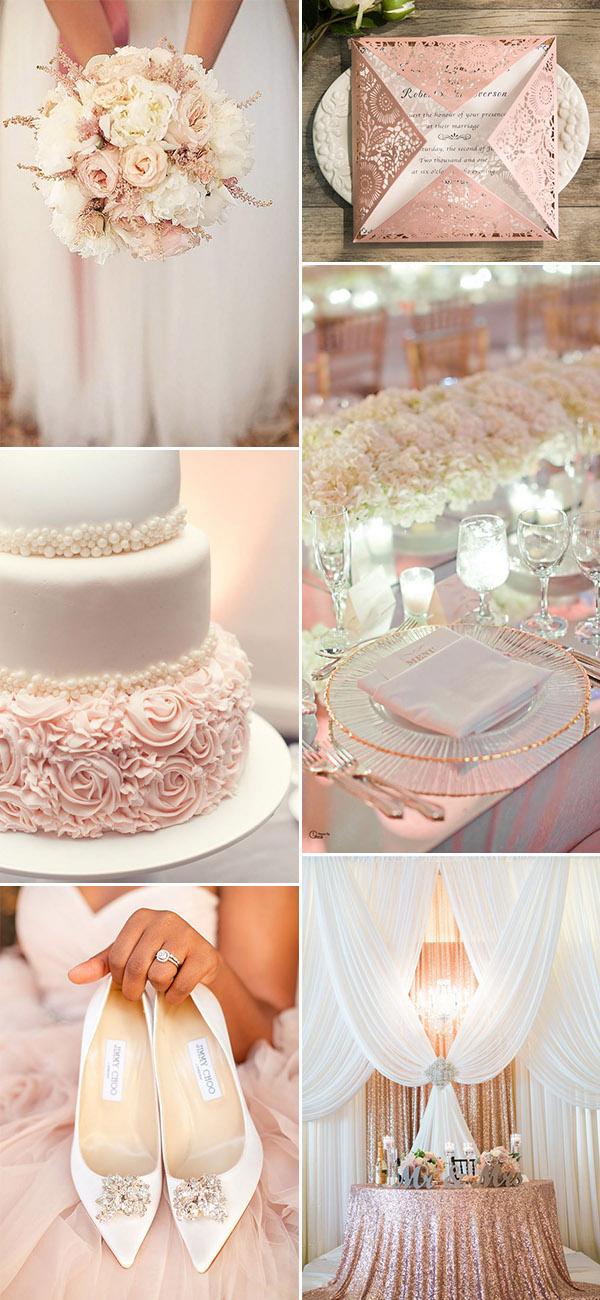 Sursa foto:  Wedding Forward, Elegant Wedding Invites, Pinterest, Glamour and Grace