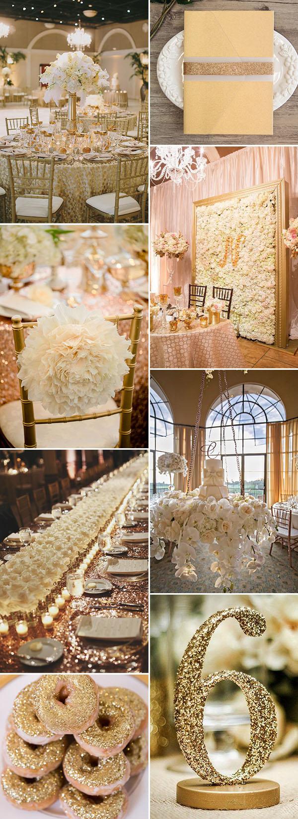Sursa foto: NV Linens, Wedding Chicks, Tyler Vu Photography, Elizabeth Anne Designs, Vianisies Enchanted Florist/, SMP, Confetti Day Drems