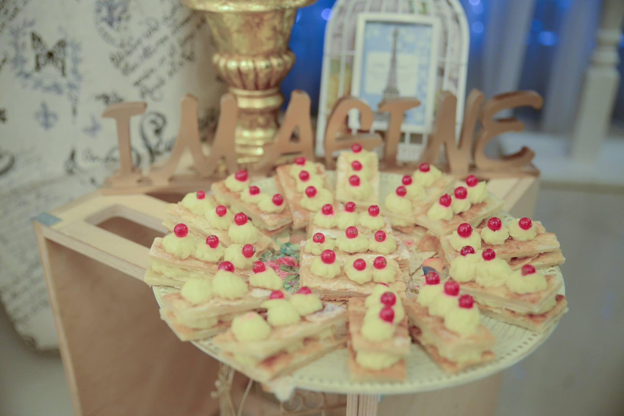 O nunta dulce - dulce