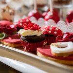 deserturi perfecte pentru nunta ta