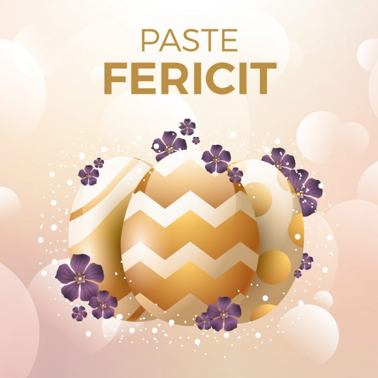 felicitare-paste-helin-aeroport