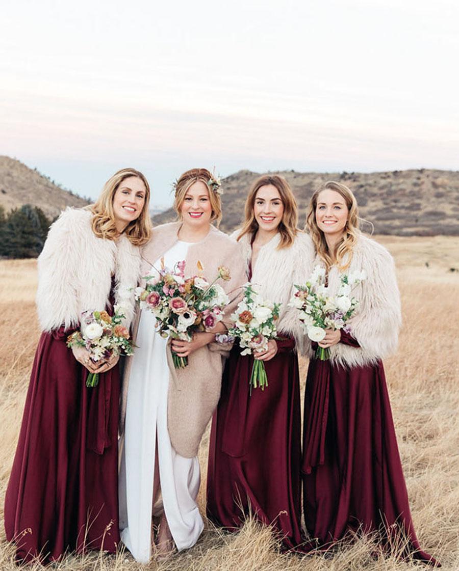 Palete De Culori Pentru O Nunta Iarna Glamourevents2 Helin