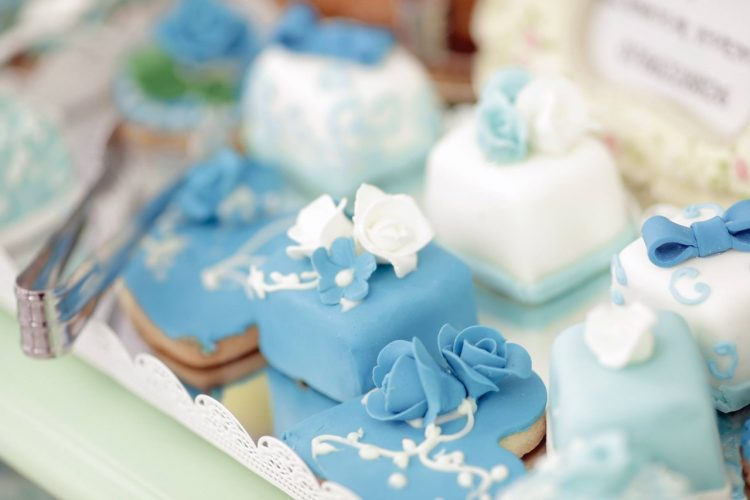 O nunta dulce